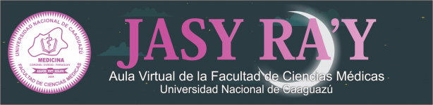 Jasy Ra'y - Campus Virtual Facultad de Ciencias Medicas